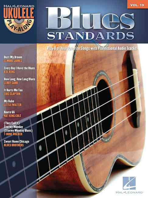 Blues Standards By Hal Leonard Publishing Corporation (COR)